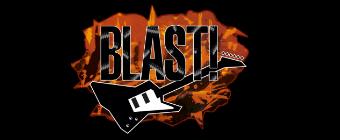 BLAST! Explosión de sonidos