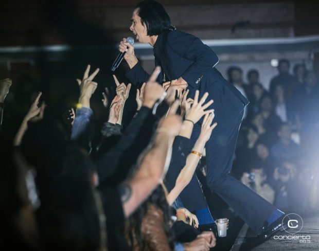 Nick Cave 2 (Concierto.cl)