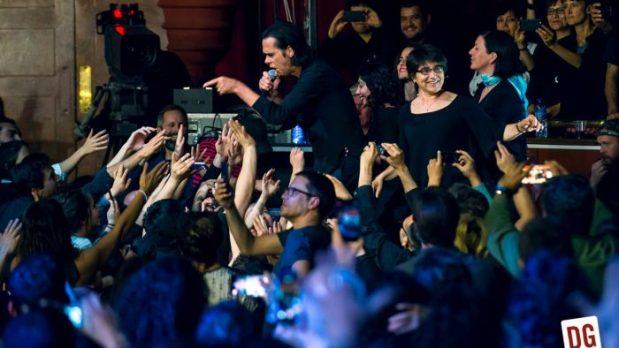 Nick Cave 3 (DG Medios)